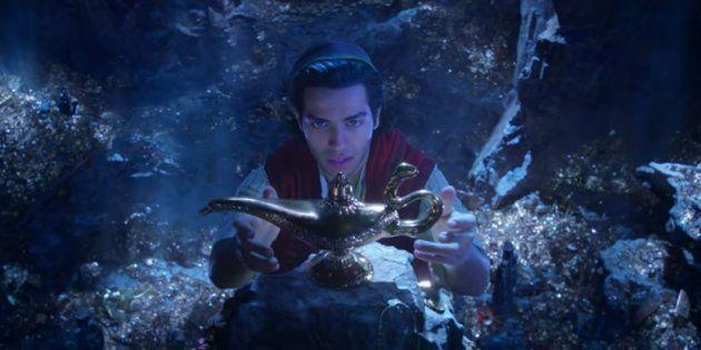 'Aladdin' vai estrear no Brasil em maio de