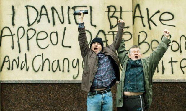Filme do diretor Ken Loach ganhou a Palma de Ouro de Cannes em