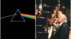 Orquestra Petrobras Sinfônica levará clássico do Pink Floyd para estádio de