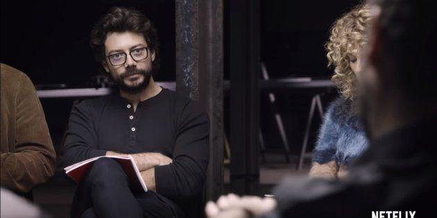 Nova temporada de 'La Casa de Papel' estreia na Netflix em