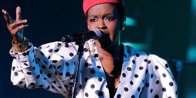 Apresentação em São Paulo faz parte de turnê que comemora os 20 anos do álbum 'The Miseducation of Lauryn