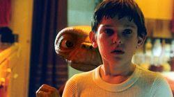 O menino de 'E.T.' está em 'A Maldição da Residência Hill' e você não tinha