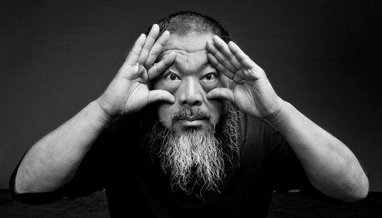 'Ai Weiwei Raiz', uma exposição que reflete sobre valores e problemas do mundo