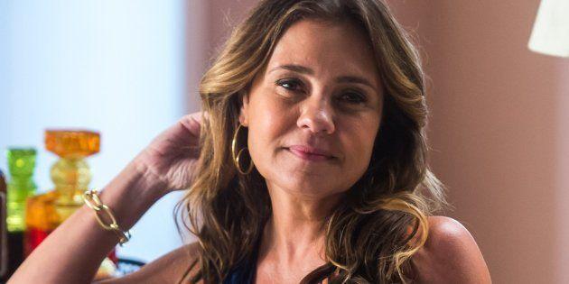 Vilã interpretada por Adriana Esteves repete o sucesso de Carminha,