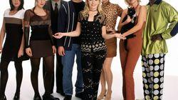 Por onde anda o elenco da série 'Sabrina, Aprendiz de