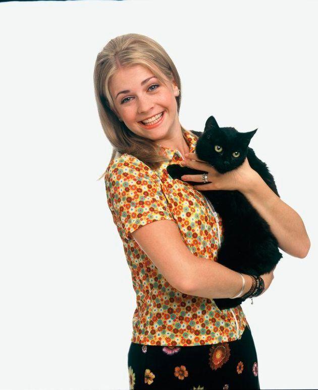 Sabrina - Aprendiz de