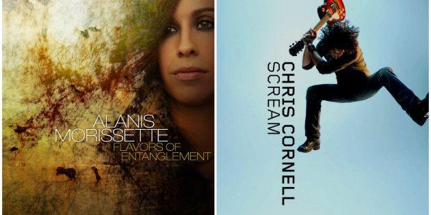 Alanis Morissette e Chris Cornell estão entre os bons artistas que já derraparam feio na