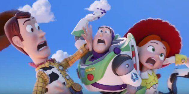 Novo filme da franquia chegará aos cinema após 9 anos do lançamento de 'Toy Story