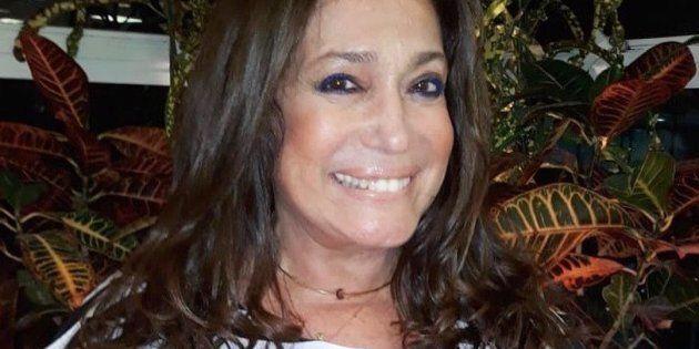 Aos 76 anos, Susana Vieira mantém rotina profissional e de exercícios