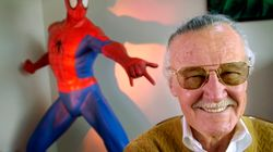 Os 100 personagens mais importantes de Stan Lee (classificados