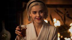 'O Mundo Sombrio de Sabrina' ganhará episódio especial de fim de ano na