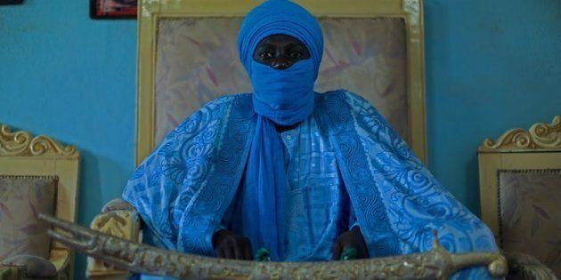 'Espíritos da África – os Reis Africanos': exposição de fotografias está disponível gratuitamente na