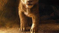 Rei Leão: Clássico da Disney ganha seu primeiro trailer