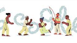 Doodle do Google celebra o aniversário (e a genialidade) de Mestre