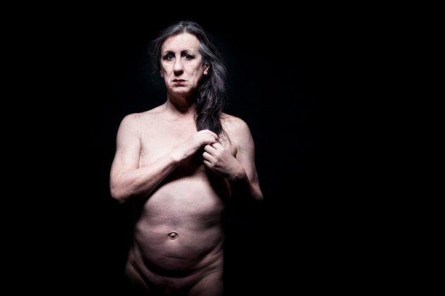 Exposição com nu de Laerte Coutinho, 'Adágio' retorna a SP em