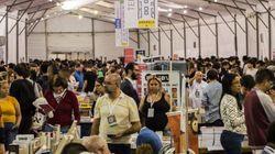 Festa do Livro da USP reúne 230 editoras e títulos com (no mínimo) 50% de