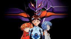 Clássico da animação japonesa, 'Evangelion' chega à Netflix em