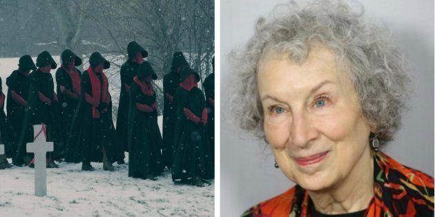 Margaret Atwood lançará sequência do clássico 'O Conto da Aia' em