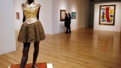 A história perturbadora por trás de 'A Pequena Bailarina' de