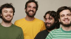Los Hermanos anuncia turnê com shows no Maracanã e Allianz