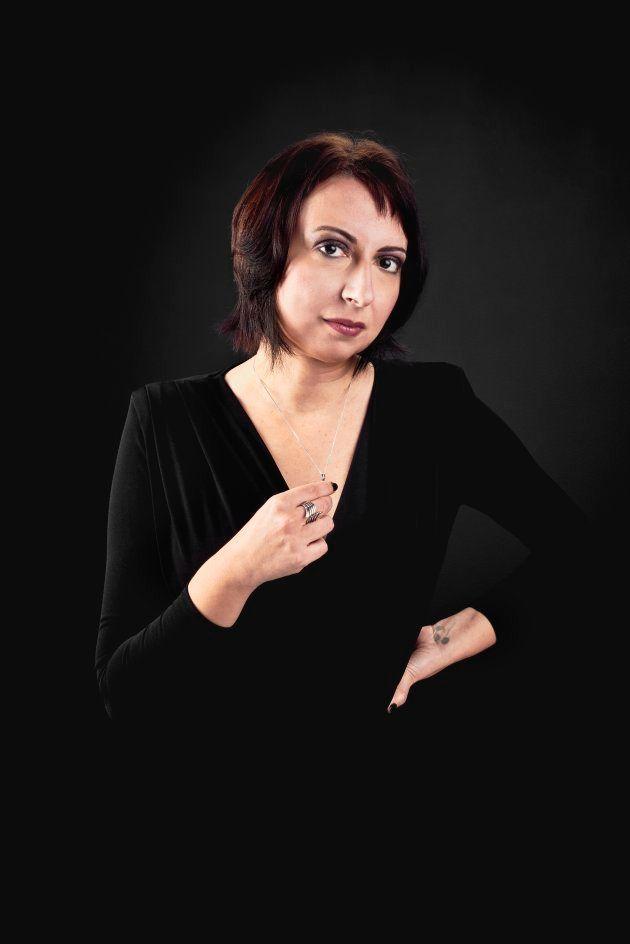 Fabiana Batistela, diretora e idealizadora da SIM