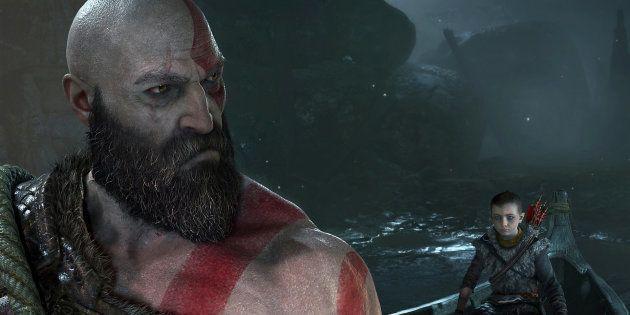 Em 'God of War', o guerreiro Kratos é levado ao mundo da mitologia