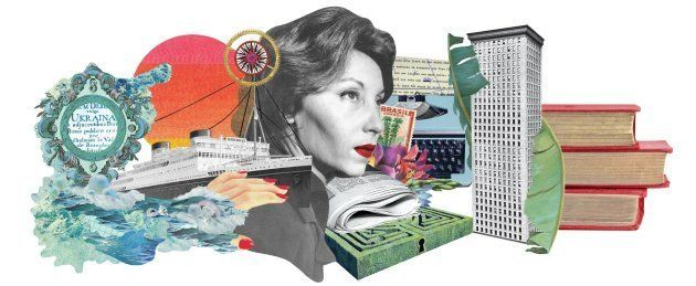 Nascida na Ucrânia e naturalizada brasileira, Clarice deixou seu nome marcado na história da literatura