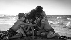 Indicado ao Globo de Ouro, 'Roma' terá sessões gratuitas no