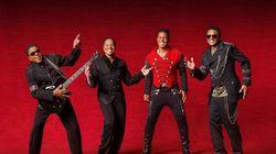 The Jacksons fará shows no Brasil em
