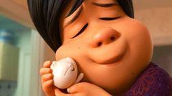 'Bao', curta fofíssimo cotado ao Oscar, está disponível no