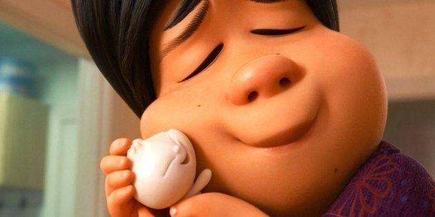 'Bao', curta da Pixar favorito ao Oscar, está disponível no