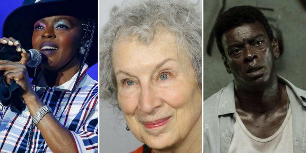 Show de Lauryn Hill em SP, novo livro de Margaret Atwood e cinebiografia estrelada por Seu Jorge estão...