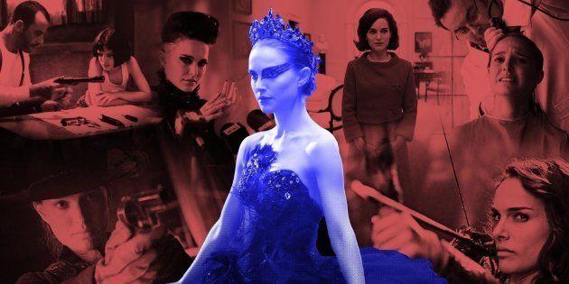 """Existe a Natalie Portman antes de """"Cisne Negro"""" e a Natalie Portman depois de """"Cisne"""