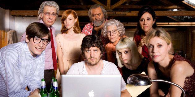 Cena de 'Estranhos Normais', comédia dramática que integra o 'Verão de
