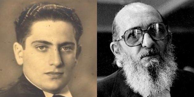 Paulo Freire é autor de