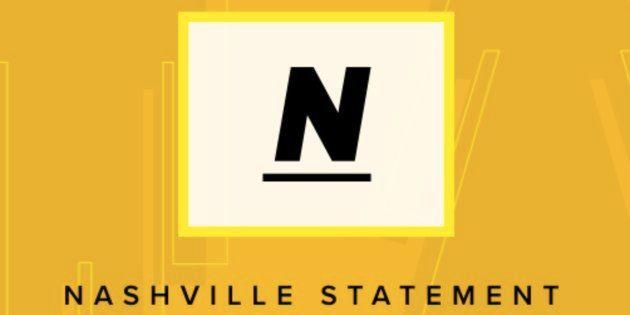 """A """"declaração de Nashville"""" consiste em 14 afirmações e negações sobre a sexualidade"""
