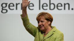 Na Alemanha de 2030 pessoas e coisas estarão conectadas, prevê Angela