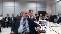 Como o depoimento de Lula ao juiz Sérgio Moro se tornou mais um capítulo de