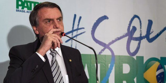 Presidenciável também rechaça a existência de ditadura do Brasil em