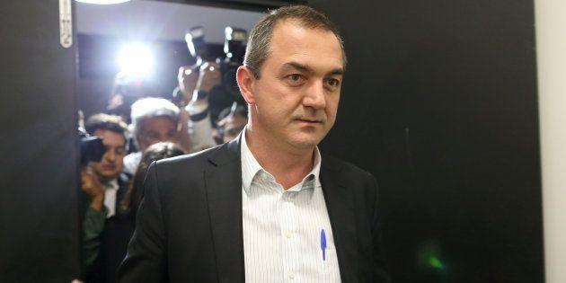 Empresário Joesley Batista criticou fim de benefícios do acordo de delação