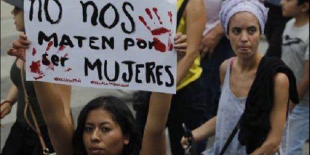 A morte de Mara foi o motivo, e a última gota, para que milhares de mulheres tomassem às ruas no país...