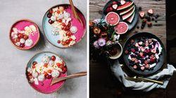 7 perfis do Instagram que vão mudar o seu conceito sobre 'comidas