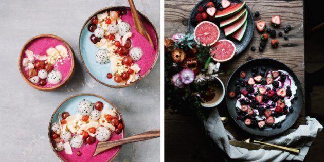 7 perfis do Instagram que vão mudar o seu conceito sobre ~comidas