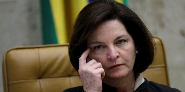 """Raquel Dodge: """"em todos os lugares do Brasil e em temas muito diferentes há muito trabalho para o Ministério"""