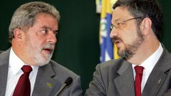 O adeus de Palocci ao PT: 'Lula sucumbiu ao pior da política. Minha geração está