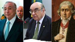 O relator da denúncia de Temer que está na política desde 1954, época de