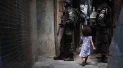 Violência fechou escolas no Rio em 136 dos 145 dias letivos de