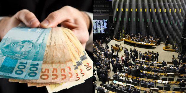 Câmara dos Deputados tenta aprovar fundo