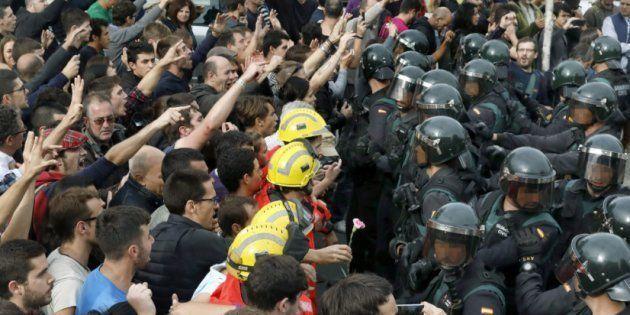 Uma Europa horrorizada se pergunta o que está acontecendo na