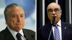 Por que relator tucano da 2ª denúncia contra Temer racha PSDB e acirra